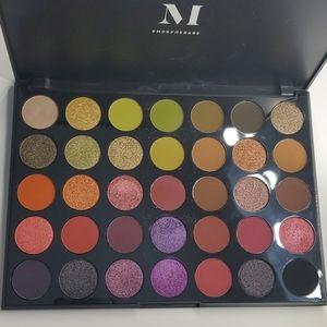 Morphe 35M eyeshadow